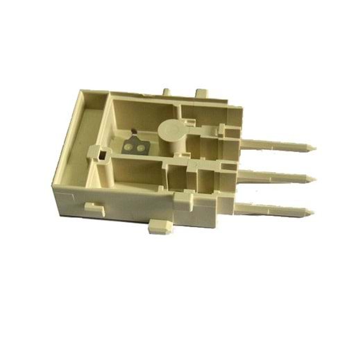 FF5-0936, Housing,Wire Termination Front, NP 4030,4050,4080
