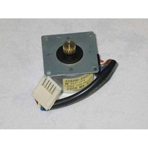 FH7-1773, Motor DC 24 V 1 WAT UNDER, NP 4050