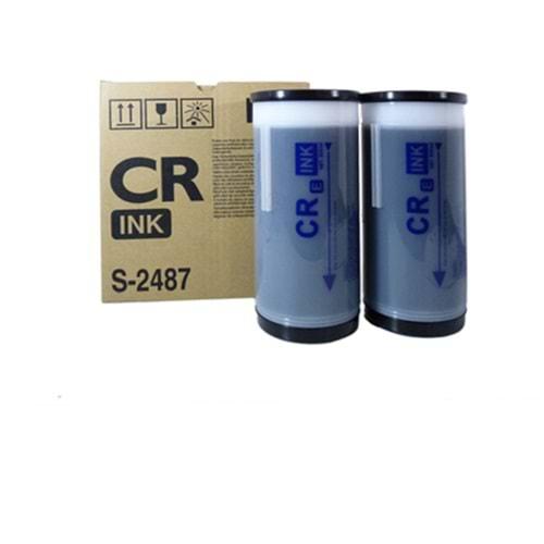 Riso, B Ink CR 1610 , CR 1630 , S-2487 , SYCF