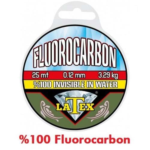 Latex 25 Mt. Fluorocarbon Misina
