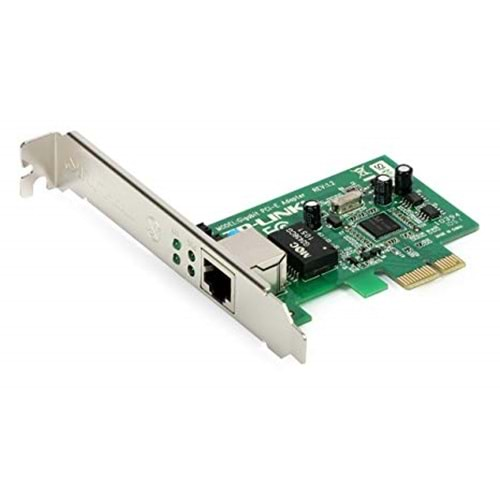 NETWORK KARTI PCI TP-LINK TG-3468 Gigabit