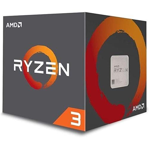 İŞLEMCI AMD RYZEN 3 1200 3.1 GHZ / 3.4 GHZ AM4