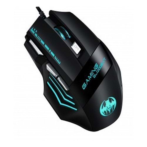 MOUSE PLATOON PL-1600 GAMING