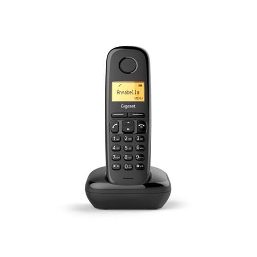 TELEFON GIGASET A170 SİYAH