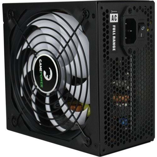 POWER SUPPLY GAMEPOWER GP-650 14CM 80+(BRONZ) 650W