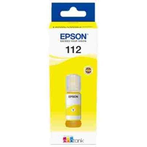 KARTUŞ EPSON C13T06C44A 112 YELLOW